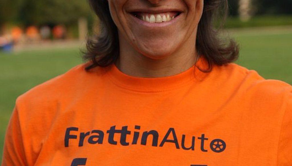 Aida Valente 2011 AV Frattin Auto