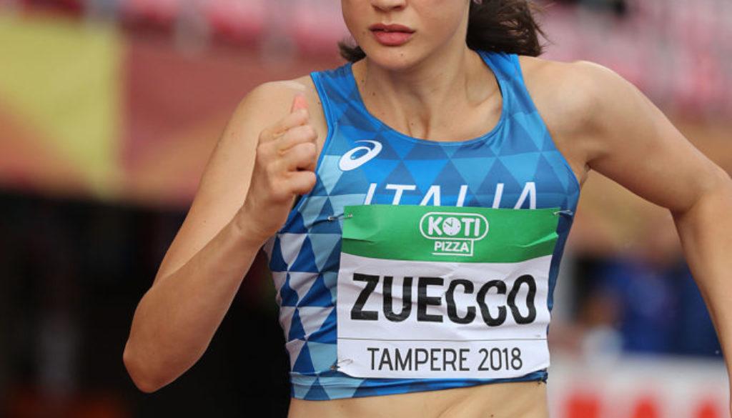 Campionati Mondiali under 20 di atletica Tampere,IAAF World U20 Championships Tampere 2018