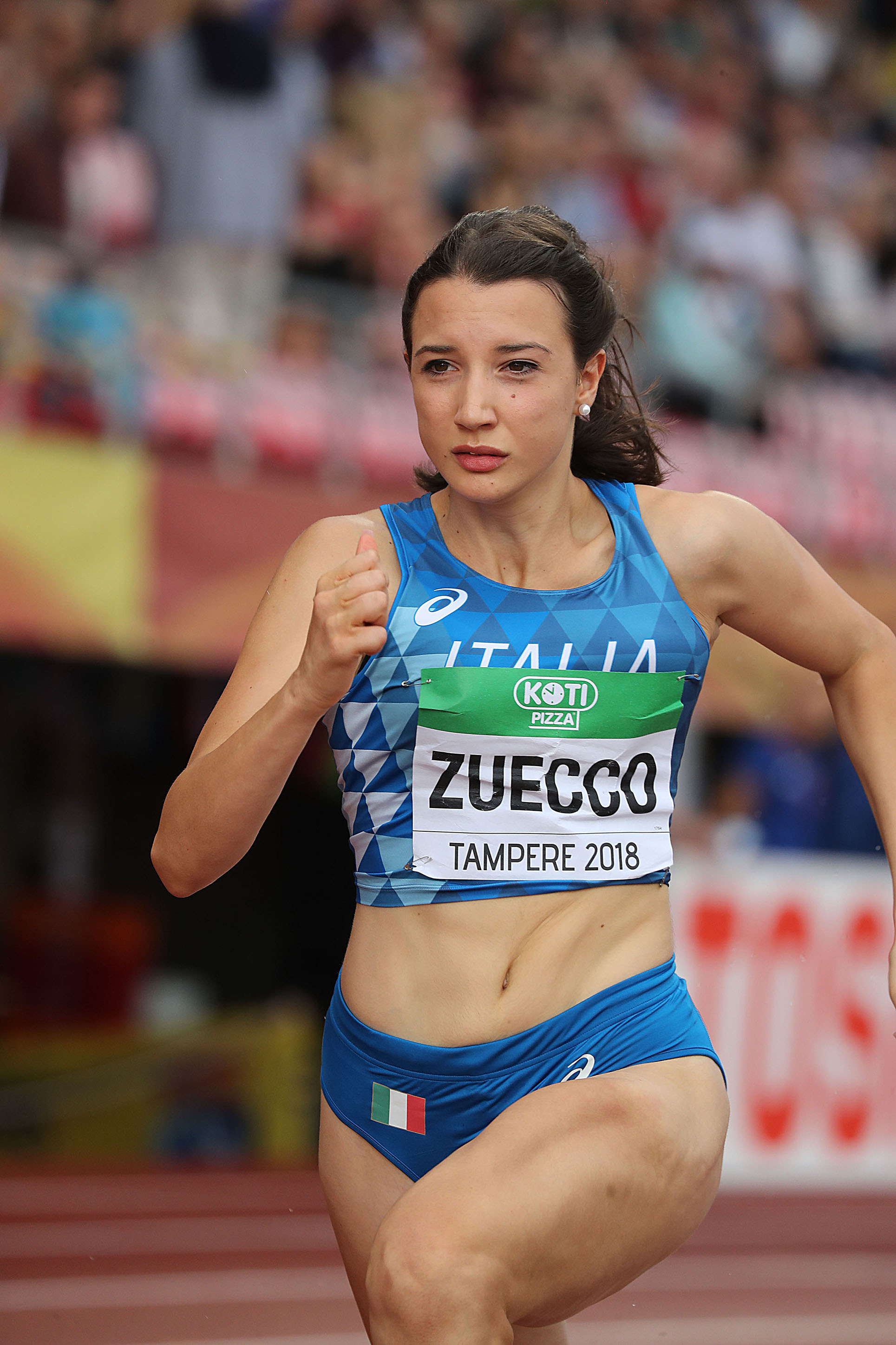 Campionati Mondiali under 20 di atletica Tampere,IAAF World U20 Championships Tampere 2018