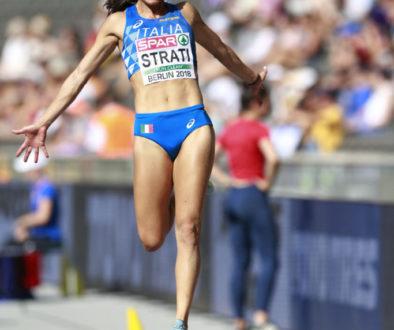 Campionati Europei di Atletica Leggera