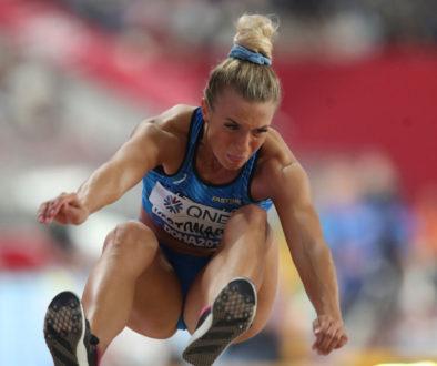IAAF World Championships Doha 2019, Campionati Mondiali di Atletica Leggera 2019