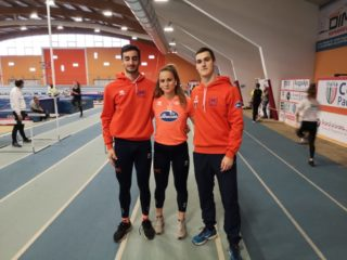 Campionati italiani prove multiple