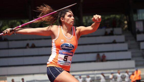 Ilaria Casarotto
