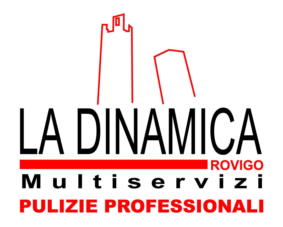 LA DINAMICA logo