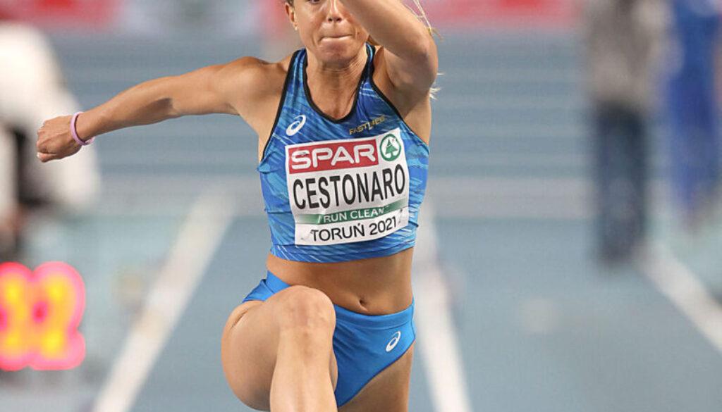 Campionati Europei Indoor di Atletica Leggera -Foto Giancarlo Colombo